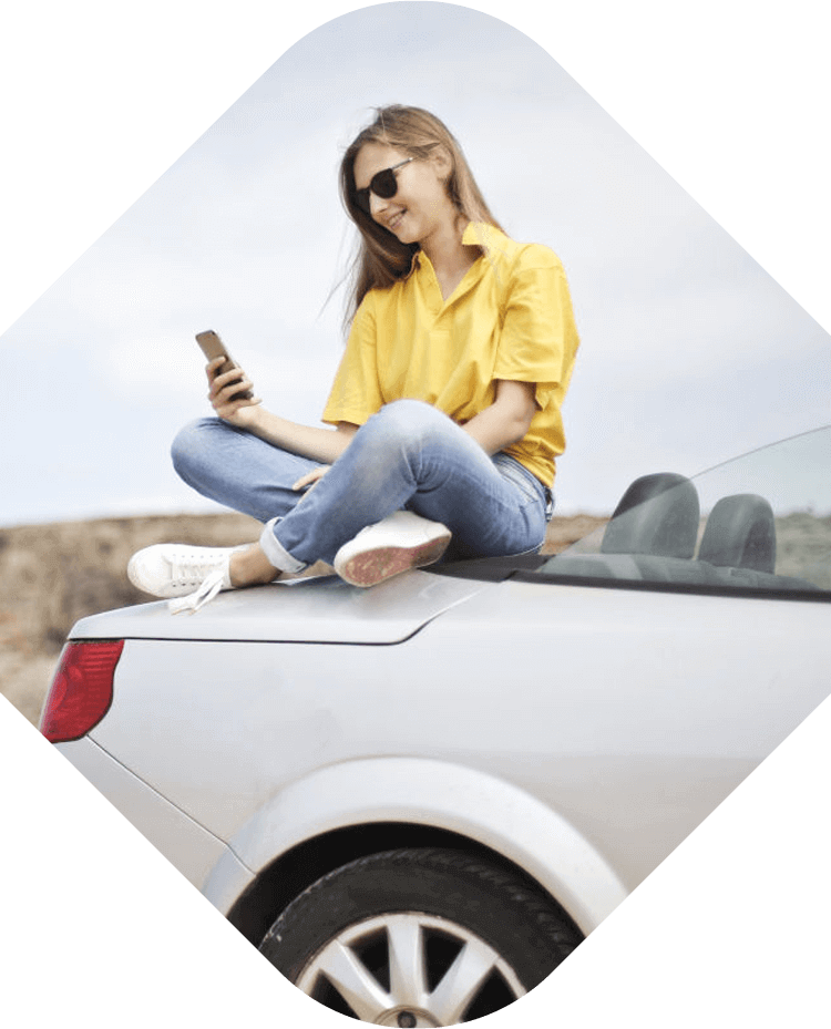 Temporary Vehicle Insurance Instant Quote - GoInsureDaily.